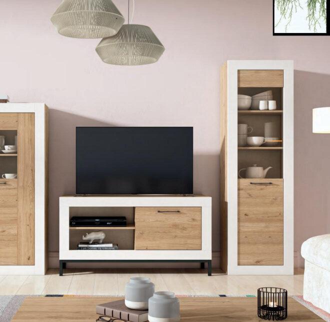 muebles-y-decoracion-salon-rosa